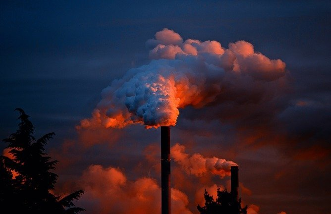 Pollution- Environmental Issues