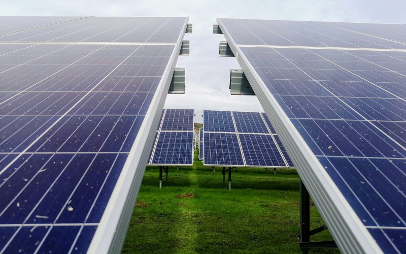 Different Types of Solar Energy