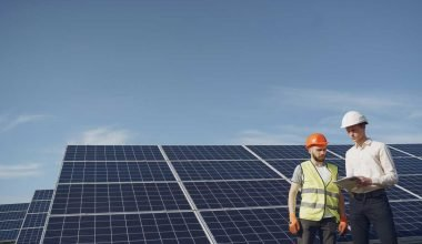 Ways to Store Solar Energy Without Batteries