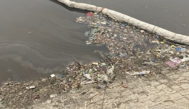 the most polluted rivers in the world