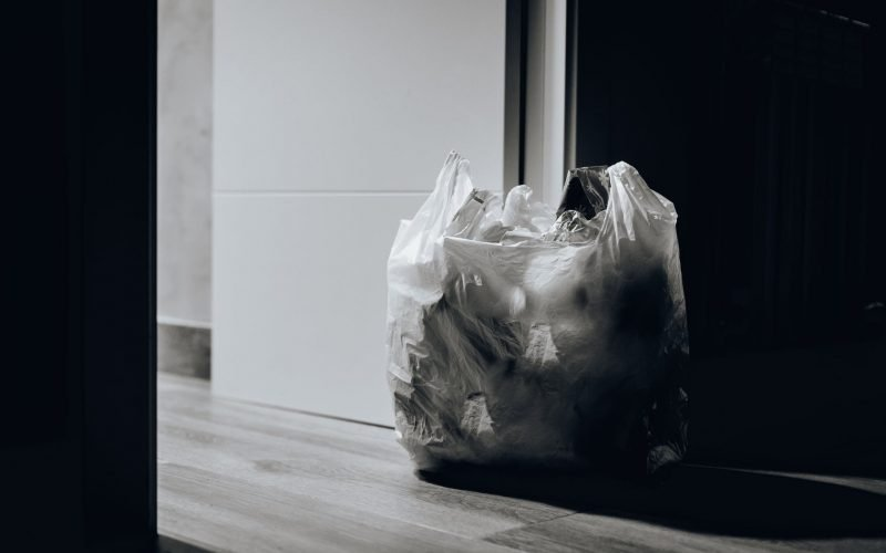 Picture of a plastic bag