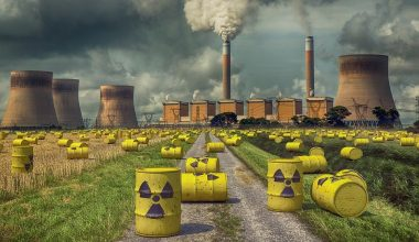 Why Nuclear waste so dangerous?