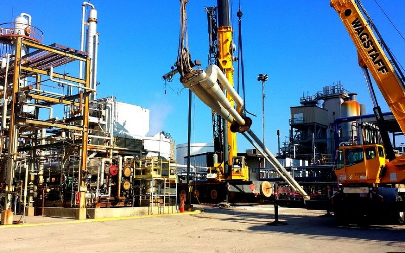 Hydrofracking; Pros and Cons