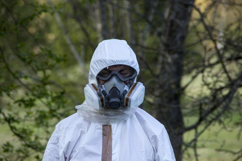 how to reduce asbestos exposure at home