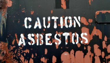 why asbestos is dangerous