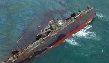 Oil Spills Causes Effects and Solutions