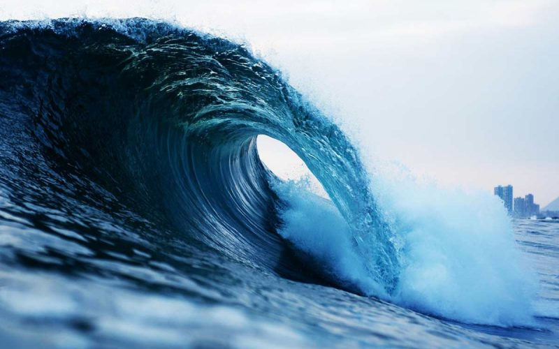 Wave Energy Pros and Cons