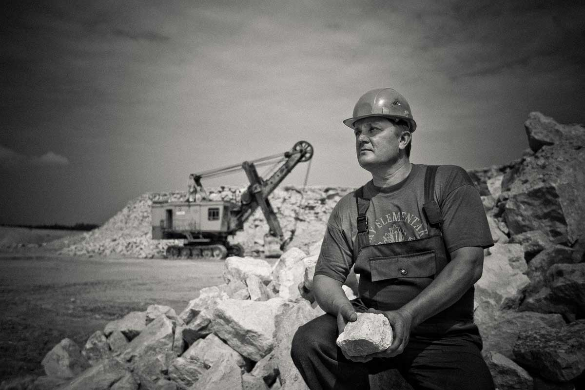 Strip Mining Methods and Practices