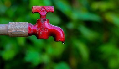 Water Conservation and how it is important